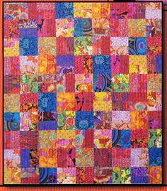 PATTERN-Hot-Tamale-pieced-quilt-mini-PATTERN-Villa-Rosa-Designs