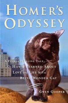 Homer's Odyssey by Gwen Cooper  http://www.faithfulreads.com/2015/01/thursdays-christian-kindle-books-late_29.html