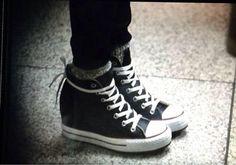 少女時代 テヨンの靴