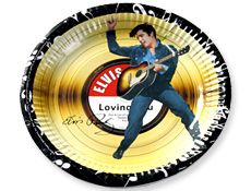 Image detail for -Elvis Party Supplies, Elvis Party Ideas, Elvis Gifts