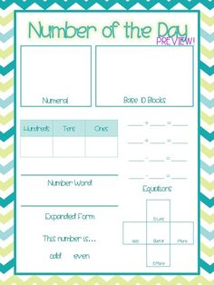 Use a number of the day routine to build number sense. Coordinate with pocket charts, ten frames, popsicle sticks, and other tangible objects. Work together -- discuss and correct mistakes. Use active engagement strategies to involve every student (whispering answers, turn & talk, making predictions, etc...).