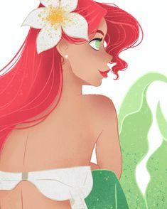 #Mermay2018 Day 26 ♀️ @tombancroft1 @procreateapp @procreate #art #artist #mermay #meikearts #digitalart #digitalartist #digitalpainting #mermaid #characterdesign #animation #illustration #procreate #procreateapp #procreateart #ipadpro #applepencil #apple #siren #arielle #waltdisney #disney