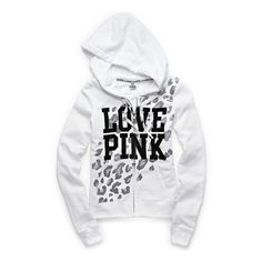 VS PiNk found on Polyvore