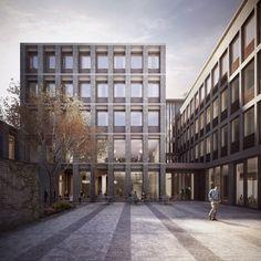 Hotel Belfast by Kieran McGonigle
