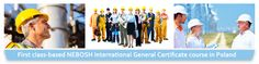 Gain the Advantage at Safety Training India While Studying For NEBOSH International General Certificate - http://bit.ly/1RxLUiG