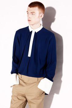 Jake Oliver Spring/Summer 2014 Lookbook