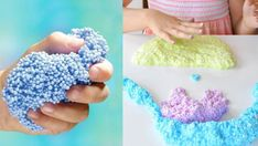 To naprawdę strzał w Kids And Parenting, Diy For Kids, At Home Workouts, Activities For Kids, Crochet Necklace, Ethnic Recipes, How To Make, Handmade, Art Ideas