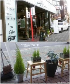 [jennahoo] Ensimakua Hongdaen alueelta ja paljon ruokaa. Kuroko, Hostel, Traveling, Coffee, Viajes, Kaffee, Cup Of Coffee, Trips, Travel