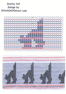 Free Embroidery Patterns and More in The Embroidery Sampler Newsletter