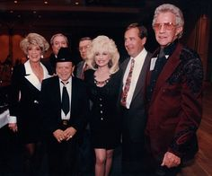 1995 Porter Wagoner Tribute Jimmy Dickens, Porter Wagoner, Grand Ole Opry, Country Music Stars, Country Artists, Gospel Music, Rockabilly, Legends, Royalty