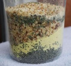 Homemade rice seasoning mix-don't buy pre-packaged rice mixes anymore