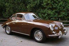 Porsche 356...
