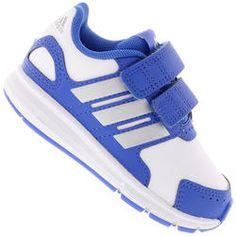 Tênis adidas LK Sport Syn Feminino - Infantil - BRANCO/CINZA Desconto Centauro para Tênis adidas LK Sport Syn Feminino - Infantil - BRANCO/CINZA por apenas R$ 109.99.