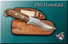 Phil Hartsfield Mini Zahid Special