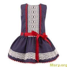 Little Dresses, Little Girl Dresses, Girls Dresses, Kids Frocks, Frocks For Girls, Toddler Fashion, Kids Fashion, Baby Dress Patterns, Toddler Dress