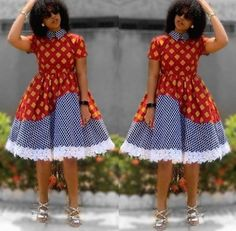 Short African Dresses, Latest African Fashion Dresses, African Print Dresses, African Print Fashion, Africa Fashion, Ankara Fashion, African Prints, Tribal Fashion, African Fabric