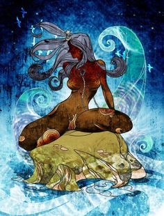The importance of the Goddess symbol for women cannot be overstressed. The image of the Goddess inspires us to see ourselves as divine, our bodies as sacred, the changing phases of our lives as holy, our aggression as healthy, and our anger as purifying. Through the Goddess, we can discover our strength, enlighten our minds, own our bodies, and celebrate our emotions.
