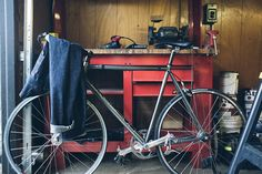 Levi's Commuter SS14 Collection