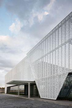 Panama Diamond Exchange,© Fernando Alda