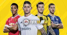 FIFA 17 - обзор игры