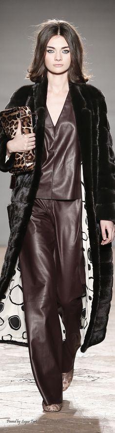 Simonette Ravizza FW 2015  |  couture .... runway