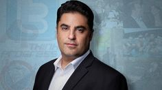 Click here to read Cenk's latest @Huffington Post blog 'Why the Grand Bargain Is One-Sided and Totally Unfair'
