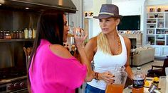 Cleanse... Master cleanse on Pinterest | Yolanda Foster, Maple Syrup ...