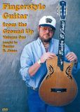 Fingerstyle Guitar from the Ground Up, Vol. 1 [DVD] [English] [2006], 15340917