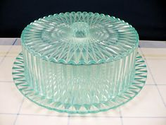 83 best Cake Plates & Domes images on Pinterest | Cake plates, Cake ...