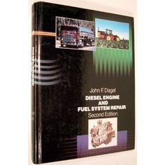 Diesel Engine/Fuel Sys Repr Bk (Hardcover)  http://look.bestcellphoness.com/redirector.php?p=0132099667  0132099667
