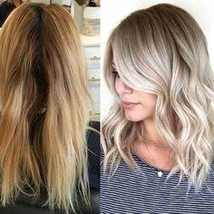 Een kleurtje laten zetten in je lange haar? Kies hier uit de meest hippe herfst 2015 kleuren!