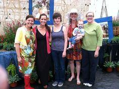 Nectar and Company's 2011 Garden Market!