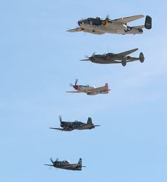 """Highlights of the Nellis Air Force Base """"Aviation Nation"""" Airshow"""