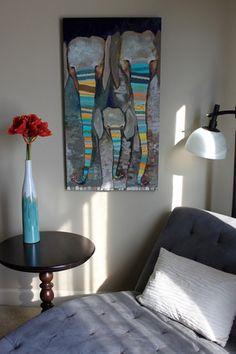 Oil Paintings and Giclée Prints – Eli Halpin Oil Paintings