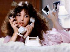 Jane Birkin in 'La Moutarde me monte au nez', 1974.