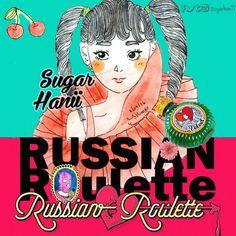 Wendy - Russian Roulette teaser for Red velvet comeback !