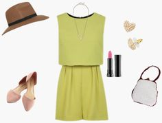 Adopt the chic summer look on Easter Sunday and start the research of Easter eggs. Join the Wishi community to get ideas on what to wear for upcoming events. Also follow all of our boards for featured outfits!