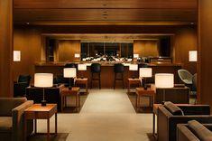 キャセイパシフィック・ラウンジが羽田空港にオープン / ここでしか食べられない特製担担麺