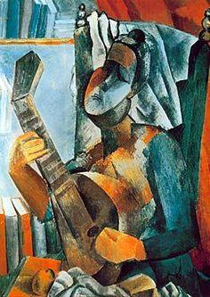 Pablo Picasso                                                       …