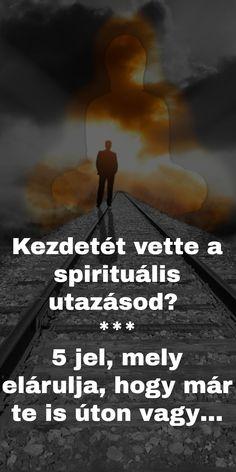 Létezik olyan, hogy spirituális utazás?  Sokak szerint igen, és nagyon sokan azt gondolják, hogy ez az utazás viszi előbbre a lelkünket, akár két megélt élet között is…  #spirituális #utazás #önismeret #előzőélet #reinkarnáció