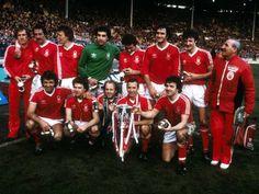 Retro Football, Football Shirts, Football Team, Archie Gemmill, Back Row, Front Row, Nottingham Forest Fc, Soccer
