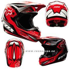 V1 Race #helmet #motorcycle