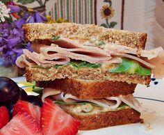 Secret Sauce for hurkey sandwich