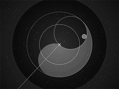 Have some time at ELMØ Come back again with 2D animation, stil so much joy to play around with shape, I tried to use the circle, that is the main stuff and see how it looks like. Watch the versio...