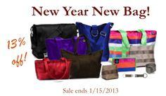 #NewYearNewBag New Year New Bag! | Maggie Bags