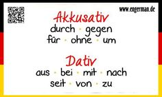 German Grammar, German Words, Deutsch Language, German Language Learning, World Languages, Learn German, Language Activities, Thing 1, Vocabulary