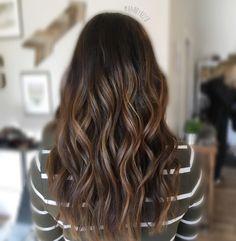 dark+brown+hair+with+milk+chocolate+brown+balayage