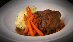BBC - Food - Recipes : Oxtail stew
