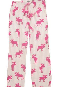 These snuggly pajama pants. | 21 Adorable Moose Products For Anyone Who Just Loves Moose