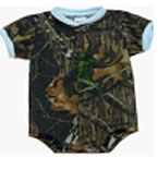 Boys' Diaper Shirt